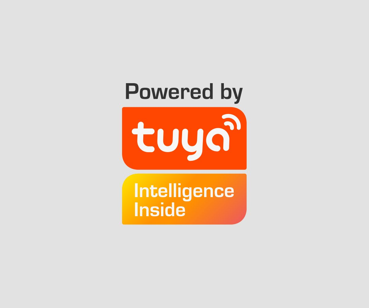 hombli is powered by tuya