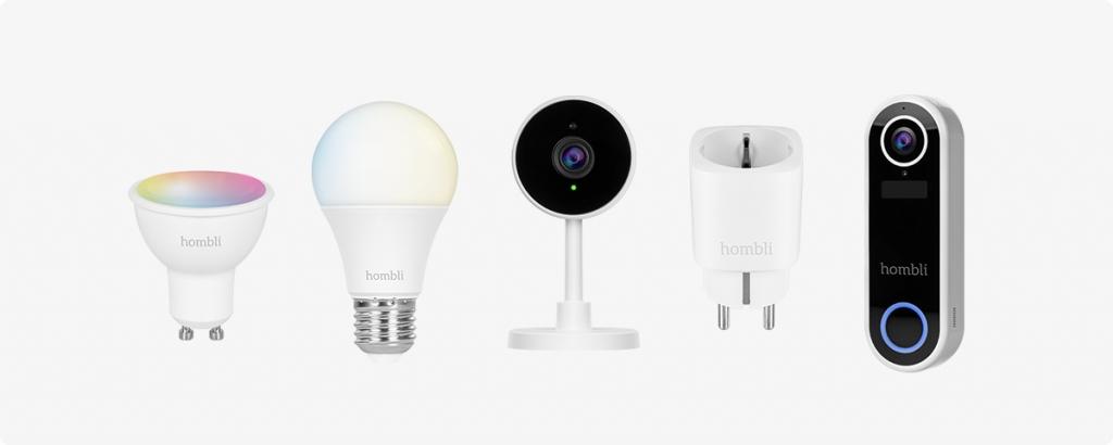 Broad smart home portfolio