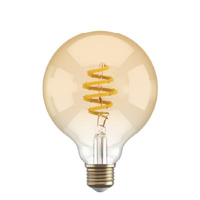 Filament bulb XL Globe G95